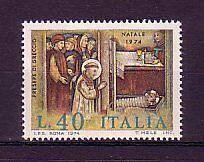 Italien  Michelummer 1472 postfrisch