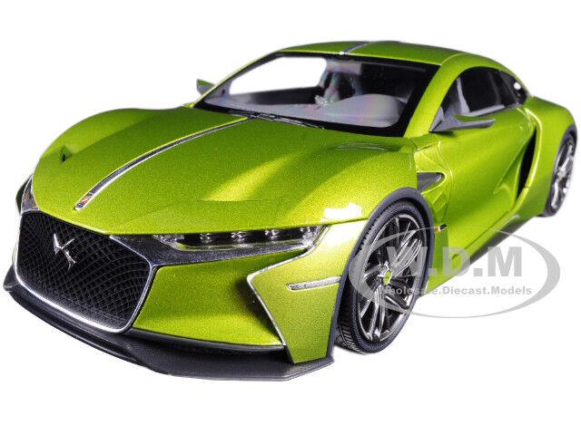 CITROEN DS E-tendue SALON DE GENEVE 2016 1 18 Diecast voiture modèle par NOREV 181700