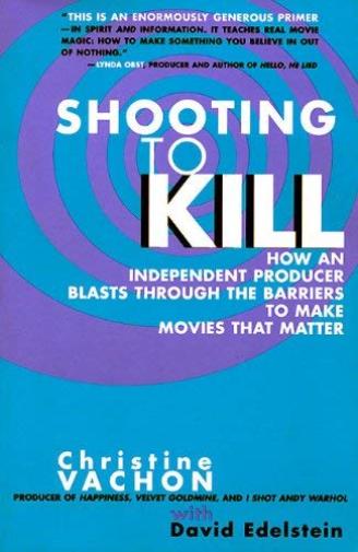 Vachon Christine/ Edelstein...-Shooting To Kill (US IMPORT) BOOK NEU