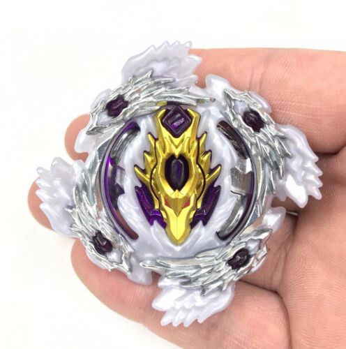 Beyblade Only without Launcher Beyblade BURST B-110 Bloody Longinus.13.Jl
