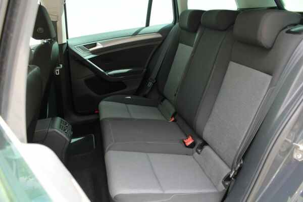 VW Golf VII 1,2 TSi 105 Trendline Variant BMT - billede 4