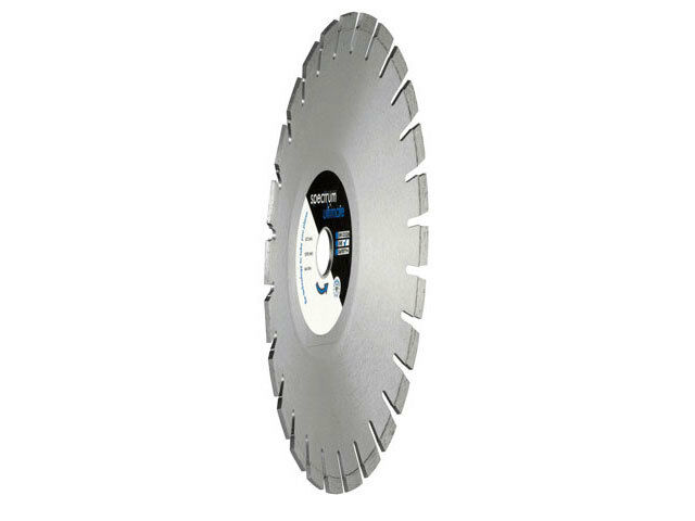 Spectrum LCRV115/22 LCRV Curve Diamond Blade 115mm x 22mm bore