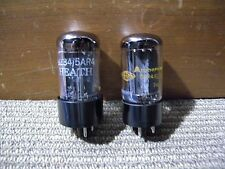 choice heathkit or amperex 5ar4/gz34 both great condition w/tested strong Britai