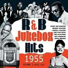 R & B Jukebox Hits 1955 Vol.2 von Various Artists (2014)