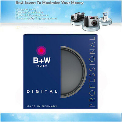 Genuine B+W 77mm UV Haze SC Single Coated 010 77 mm Filter