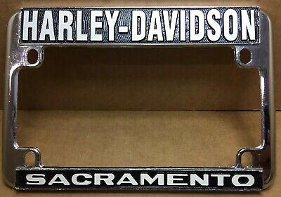 Rare Harley Davidson Sacramento Ca Motorcycle Dealer