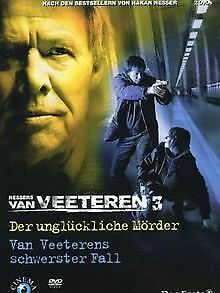 Nessers-Van-Veeteren-3-DVD-von-Daniel-Lind-Lagerloef-DVD-Zustand-sehr-gut