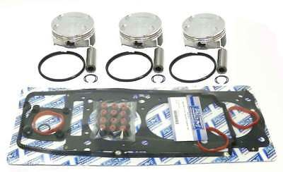 Seadoo 4-TEC Top End Rebuild Kit non supercharged .5mm Over Size