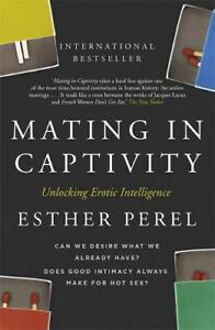 Mating in Captivity, Esther Perel, New