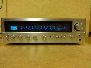 SANYO-RECEIVER-DCX-4000L