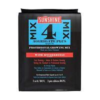 Sungro Sunshine Mix 4 3 Cu Ft Compressed Professional Growing Mix W/mycorrhizae on sale