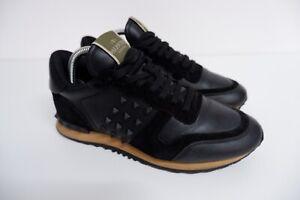 Valentino Rockstud Mens Sneakers