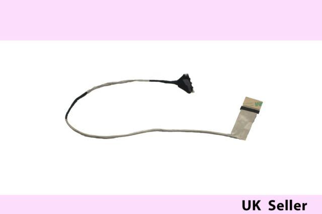 Lenovo B5400 LCD LVDS Video Screen Cable with Part Number DD0BM6LC001