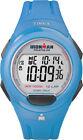 "Timex T5K781 Women's ""Ironman Triathlon"" 10-Lap Resin Watch, Alarm, T5K7819J"