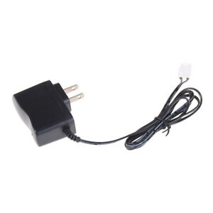 RC-4-8V-250mA-Battery-Charger-For-AA-NiCd-NiMH-Battery-Charger-Tamiya-plug-N2C