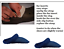 Replacement-Croc-Liners-Insoles-Inserts-For-Mammoth-Crocs-Slippers-Shoes-Clogs thumbnail 21