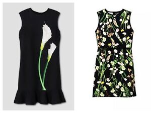 Details about New Lot Of 2 Victoria Beckham for Target Plus Size Dresses -  Size 2X - Free Ship