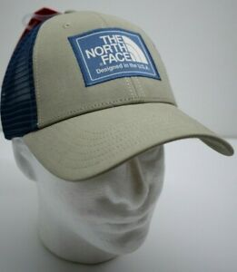 c8405428b969c7 The North Face Unisex Mudder Trucker Hat Cap Snapback One Size NEW ...