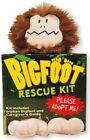 Bigfoot Rescue Kit Footloose-lautrec Toedelaire Wheeler David Cole