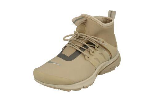 Zapatillas Top 200 Hi Medio Mujer Nike Aire 859527 Presto Utilitario XwxqHnAU0