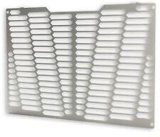 Ducati Multistrada 1200 Wasserkühler Schutz Aluminium mesh for water radiator 15