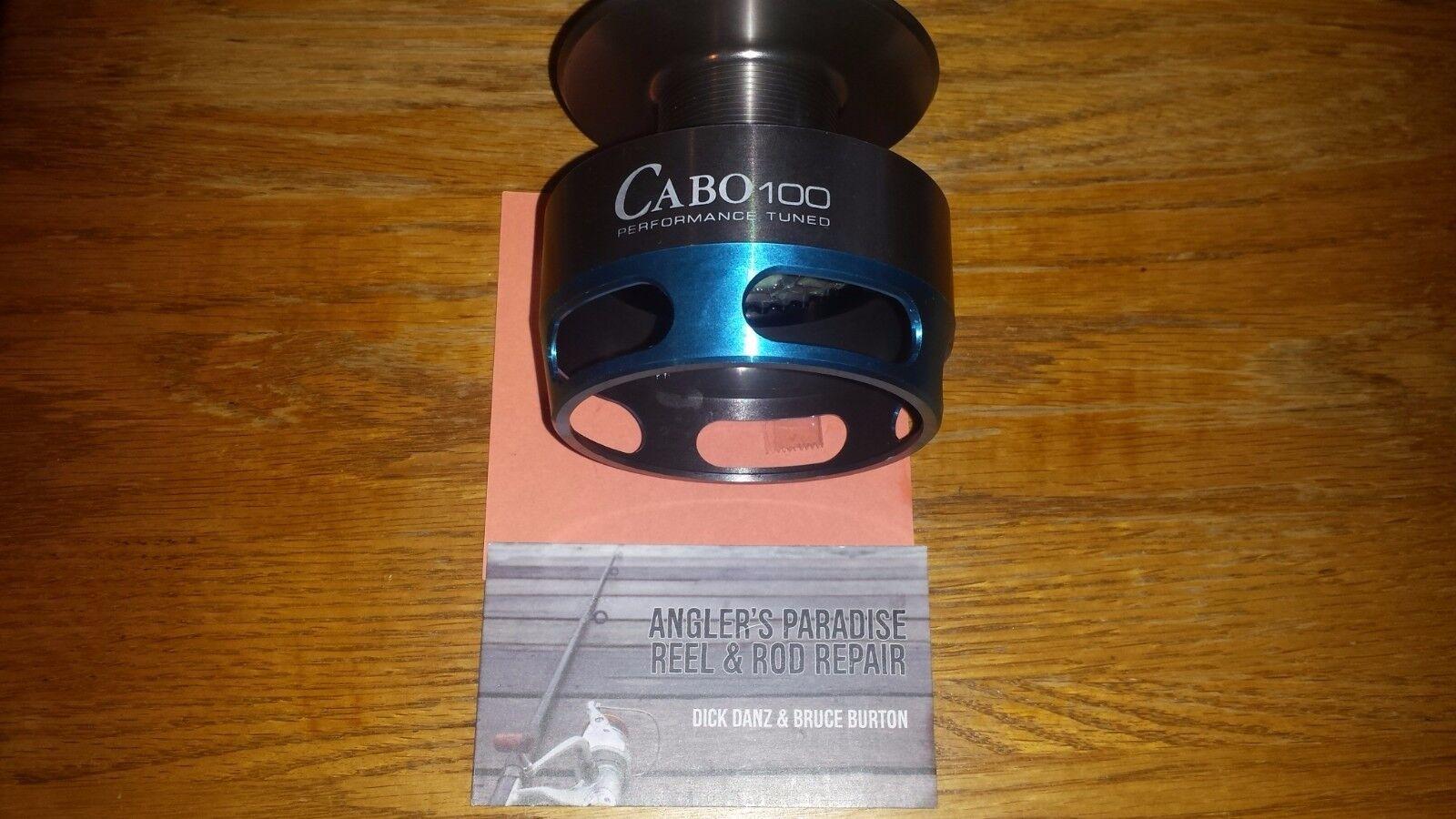 Quantum reel repair parts (spool Cabo CSP CSP Cabo 100 PTSE) 9e4de6