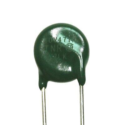 8pcs Metal Oxide Varistor 20D241K zov Brand Neuf-FH