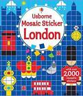 Mosaic Sticker London by Kirsteen Robson (Paperback, 2016)