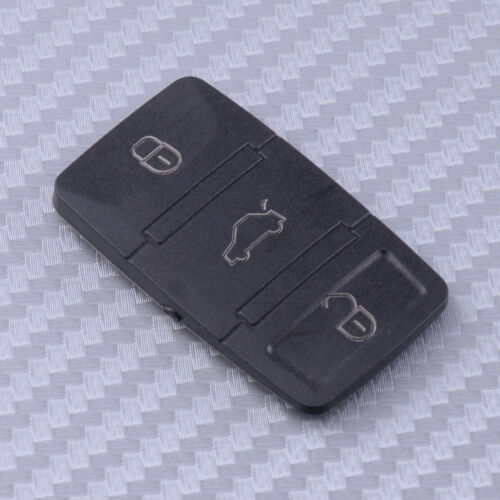 3 Button Remote Key Pad Shell Flip Key Case fit for VW Skoda Octavia Seat Leon