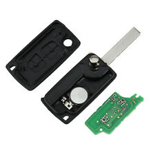 2BNT ID46 433MHz Transponder Chips Remote Fob Key For Peugeot 207 307 308 407LAM