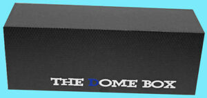 The-DOME-GRADED-BLACK-CARD-BOX-Sports-Trading-Storage-Case-Slab-PSA-Beckett