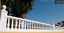 Geländer Balustraden Balkongeländer Balustrade Baluster Beton Geländer Säulen