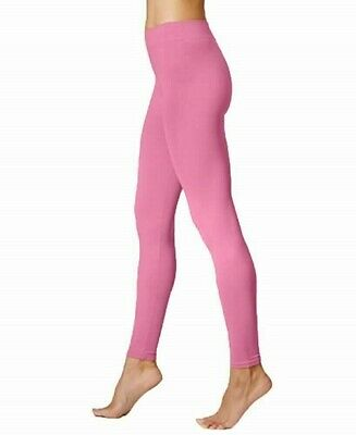 First Looks Women/'s Seamless Leggings Mermaid M//L 10-12