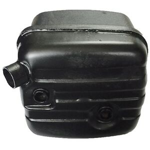 Details about HUSQVARNA 350 340 345 346XP 351 353 muffler with side exhaust  OEM# 503 86 27-03