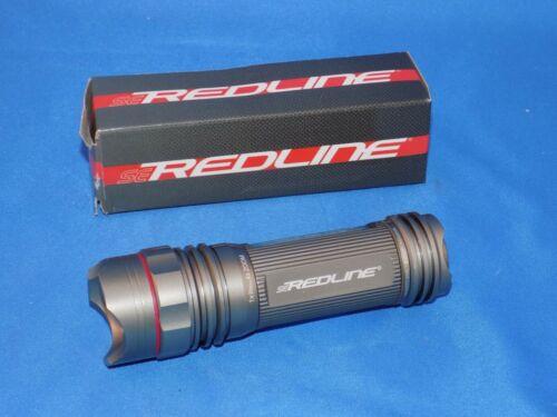 NEBO Redline SE 5615-250 Lumin LED Tactical Flashlight NIB