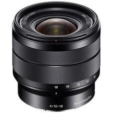 Sony E 10-18mm F4 OSS SEL1018 Wide Angle Zoom Lens Brand New Jeptall