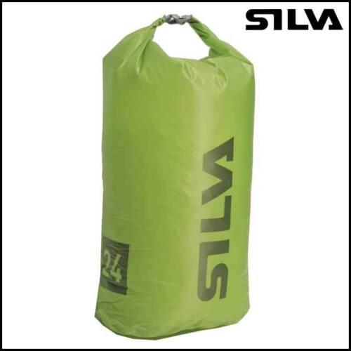Silva Dry Bag for Rucksacks 6//12//24//36 Litre