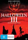 Halloween 3 - Season Of The Witch (DVD, 2013)