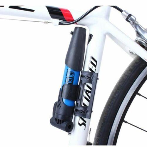 Mini Bike Pump Portable Design Inflator Light MTB Traveling Cycling Durable Tool