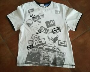 T-shirts & Polos Aggressiv T-shirt Von Dognose In 146/152 T-shirts, Polos & Hemden
