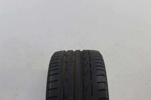 1x Bridgestone Potenza S001 255/40 R18 95Y RFT *, 6mm, nr 9136