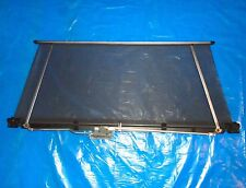 BMW E38 740i, 740il, 750il REAR SUN BLIND (Need motor)