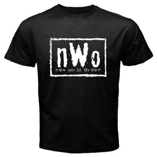 NWO Wolfpac Wrestling T Shirt