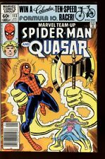Marvel Team-Up #113 (Jan 1982, Marvel)