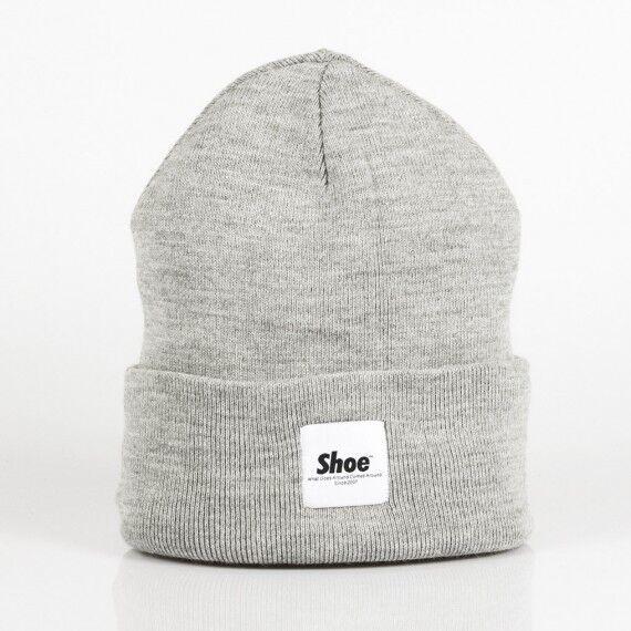 100% De Qualité Cappello Shoeshine Grigio A7cla01 Surface LustréE