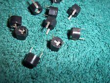 "PCB Mount Multi-Turn 25-75pF 10mm 3//Lot Miniature Trimmer Capacitors .40/"""