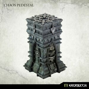Kromlech-Nuevo-y-en-caja-caos-Pedestal-krbk-040