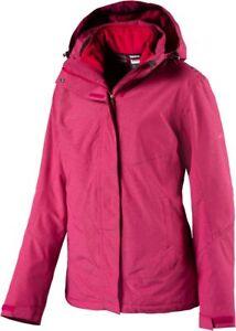 Neu 905 44 Gr Pink Doppeljacke 249205 Maldon 38 Damen In Mckinley qzFvgIwv