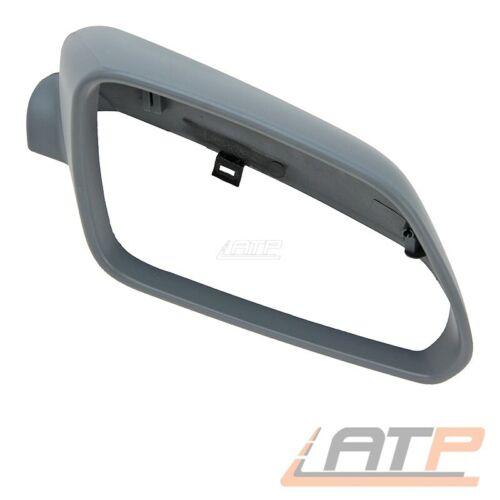 Espejo exterior derecha convexo imprimarse Indutherm electricistas VW Polo 9n 05-09
