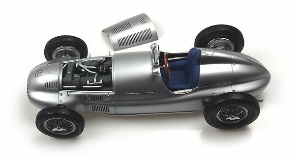 1939 Mercedes Benz W 165 by CMC  in 1:18 Scale M-018
